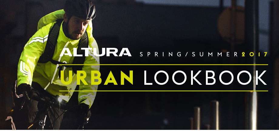 URBAN LOOKBOOK 02